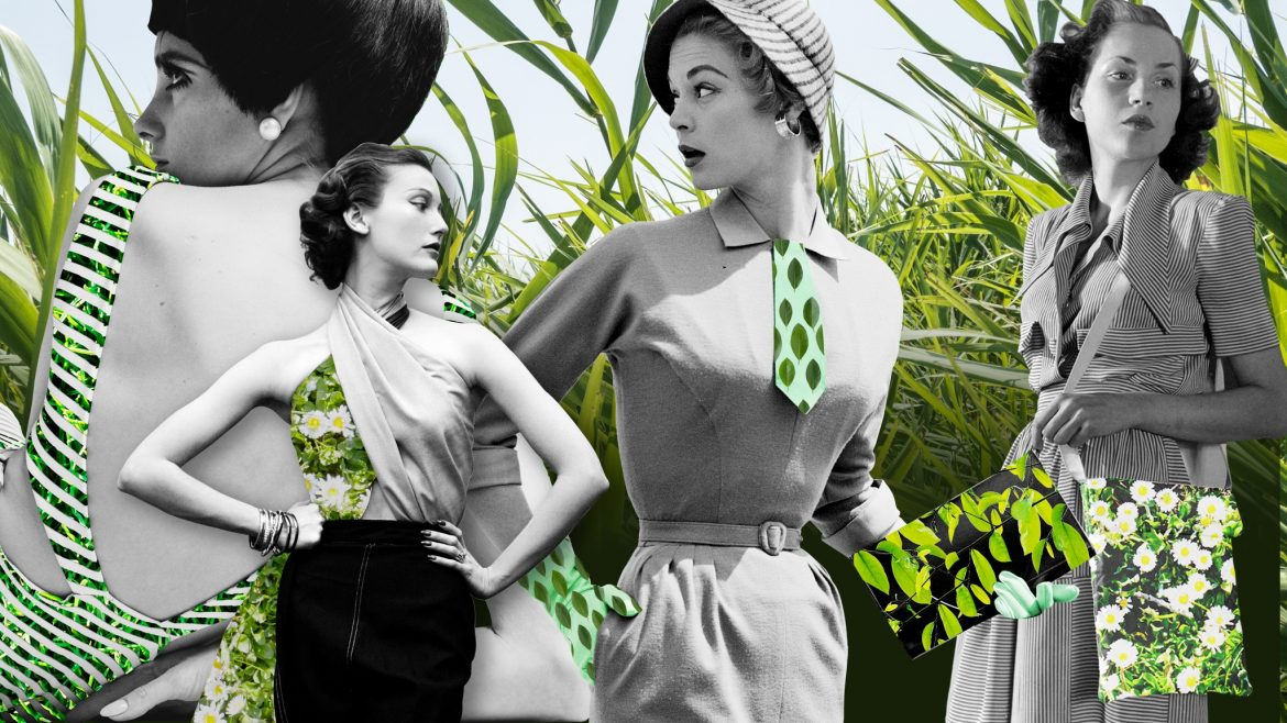 The Latest Eco-friendly Fashion Trends In 2020